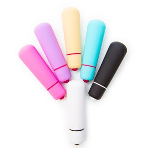 TOK®, el vibrador sumergible más vendido de amantis