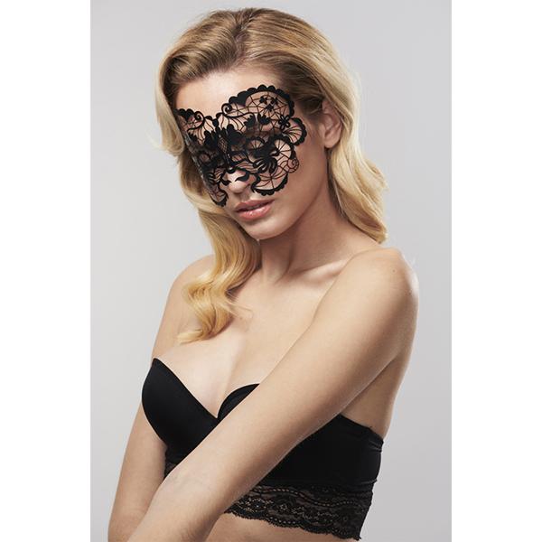 Máscara sofisticada Anna de Bijoux Indiscrets