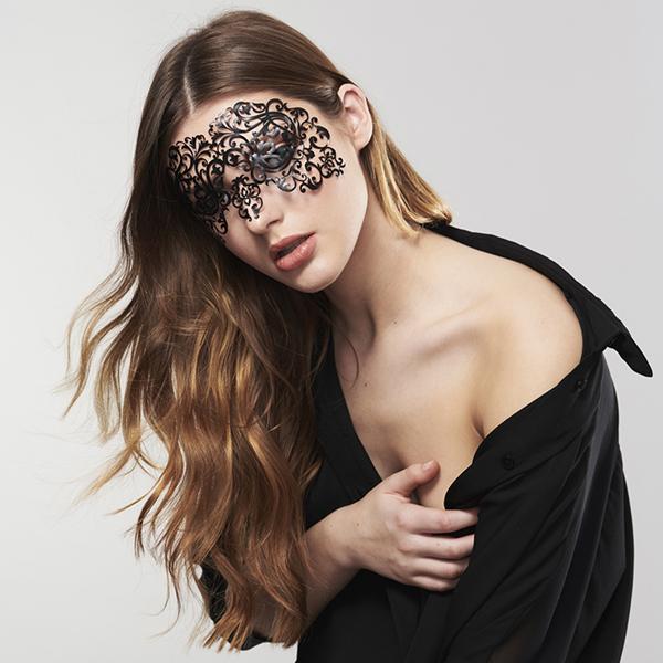 Máscara Dalila de Bijoux Indiscrets