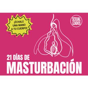21 días de masturbación | Sexualizados