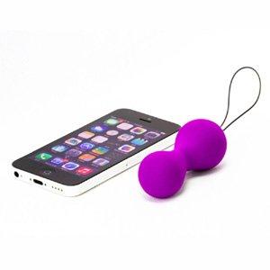 Smart Kegel Ball, ¡controla tus bolas chinas desde el móvil!
