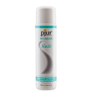 Pjur Woman Nude, lubricante natural de calidad premium