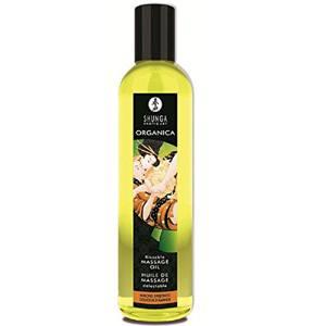 Aceite de masaje ORGANICA de Shunga