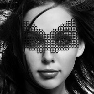 Máscara Erika de Bijoux Indiscrets
