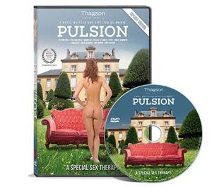 Pulsión: Una terapia sexual muy especial...