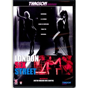 London Sex Street. Porno para chicas