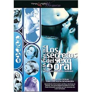 DVD Guía práctica, Los secretos del sexo oral 1