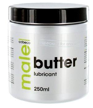 Butter. Lubricante para uso anal de textura mantecosa 250 ml.
