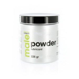 Male Powder, lubricante en polvo para 5 litros