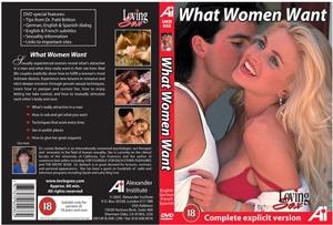 Lo que las mujeres quieren. Vídeo educativo