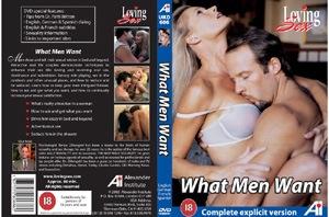 Lo que los hombres quieren. Vídeo educativo