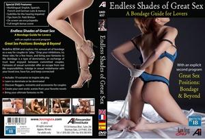 50 sombras de buen sexo. Vídeo educativo