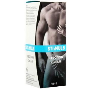 Crema potenciadora para él Stimul8