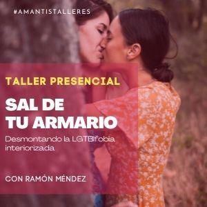 Taller Desmontando la LGTBIfobia | MAD [30/09]