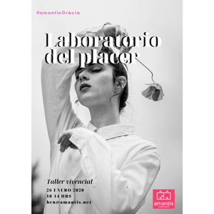 Laboratorio del placer | Barcelona