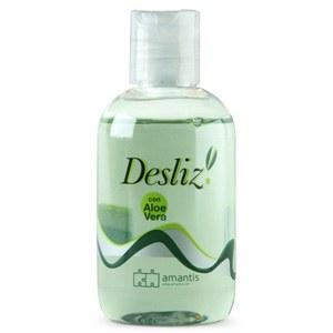 Desliz! Anal, lubricante con Aloe Vera 100ml