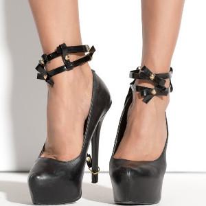 Pulseras tobilleras - seduce de pies a cabeza