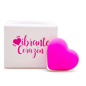 Vibrante Corazón, 10 formas de vibrar que enamoran