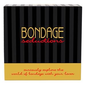 Bondage Seductions, el juego perfecto para iniciarse en el BDSM