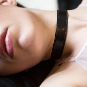 Collar 'BDSM Public' de amantis ¿estética o sumisión?