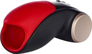 Cobra 2, masturbador masculino recargable