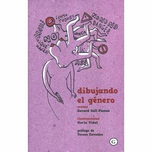 Dibujando el género, de Gerard Coll-Planas y María Vidal
