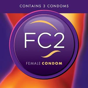 FC2, preservativo femenino