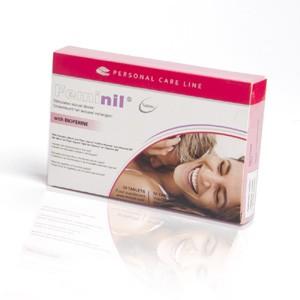 Feminil®, potenciador de la líbido femenina