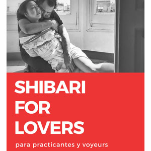 Shibari for lovers. Taller en Barcelona [8-abr-18]