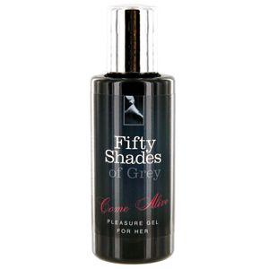 Gel estimulante femenino edición especial 50 Sombras de Grey