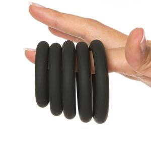 GK POWER, la anilla de silicona de amantis en 5 tamaños