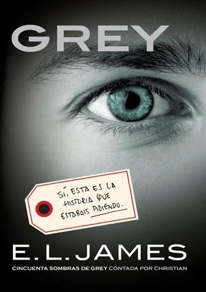 GREY. Edición Corregida