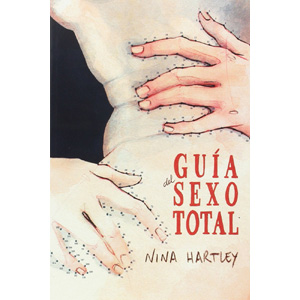 GUÍA DEL SEXO TOTAL de Nina Hartley