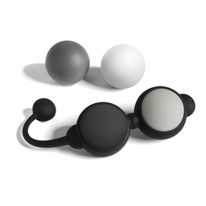 Set de bolas de Kegel edición especial 50 Sombras de Grey