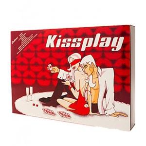 Kissplay juego de mesa para adultos