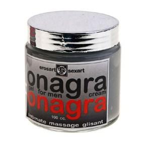 ONAGRA MAN, gel potenciador de la erección de 100 cc