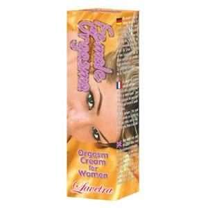 Orgasma, gel potenciador del orgasmo femenino