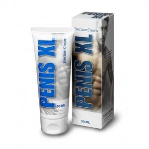 PenisXL, crema potenciadora de la erección