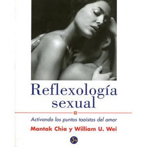 Reflexología sexual, activa tus puntos taoístas del amor