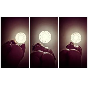 El culo y la luna - Sandra Torralba