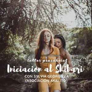 Taller Iniciación al Shibari | VALENCIA