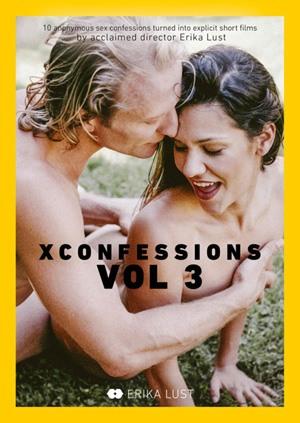XCONFESSIONS vol. 3 de Erika Lust