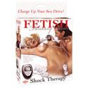 Terapia de choque, kit de electro-estimulaci�n