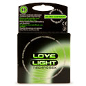 Love light, cond�n fluorescente