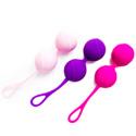 Nuevas HappyBalls PRO de silicona, bolas chinas de 100gr