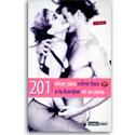 201 Ideas para volver loco a tu hombre en la cama