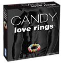 Anillas de caramelos Candy