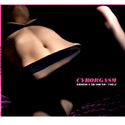 Cyberorgasm Erotica 3D, audio CD