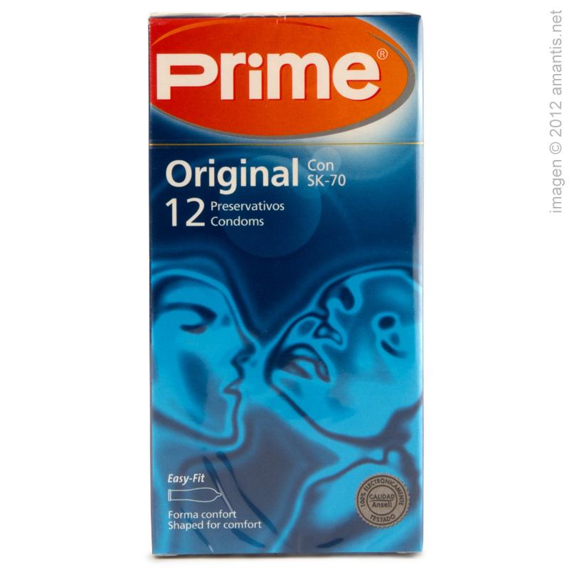 Prime original, 12 unidades