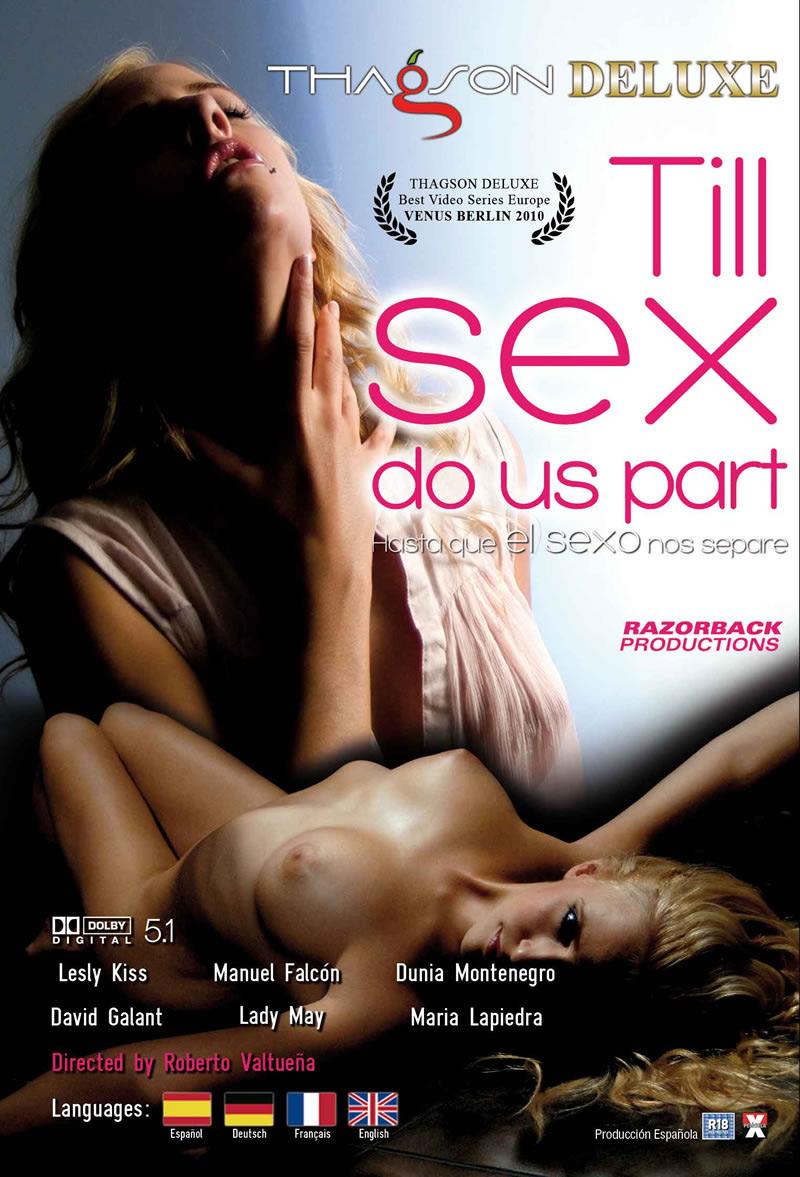 Hasta que el sexo nos separe, con María Lapiedra